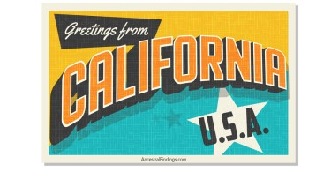American Folklore: California