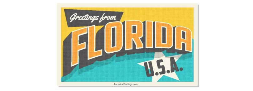 American Folklore: Florida