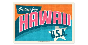 American Folklore: Hawaii