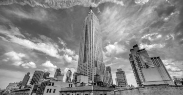 The Empire State Building: A History