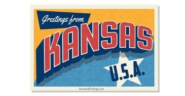 American Folklore: Kansas