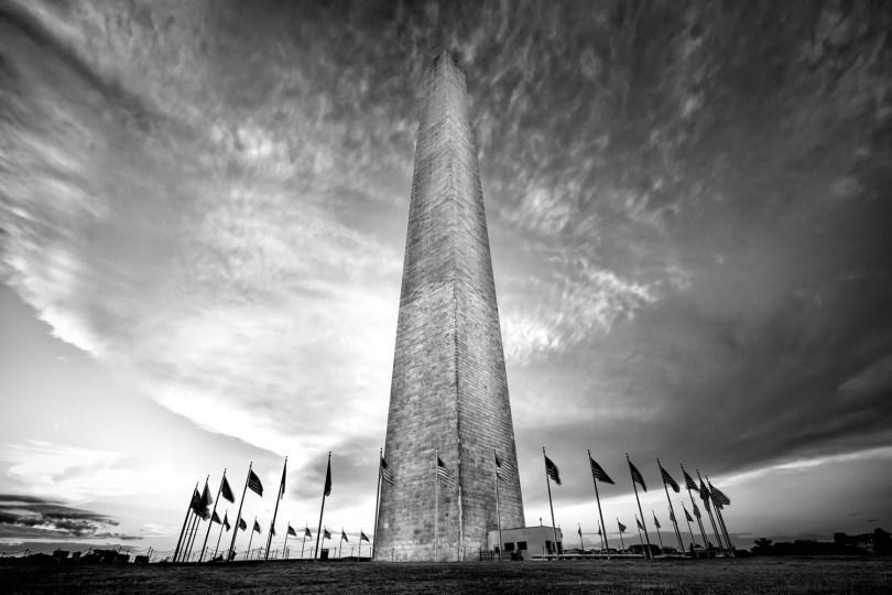 The Washington Monument: America's Obelisk