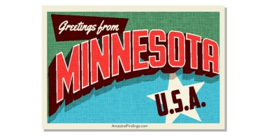 American Folklore: Minnesota