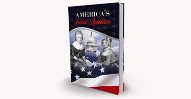 America's First Ladies free ebook
