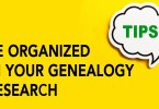 Genealogy Clips