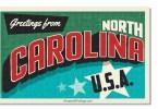 American Folklore: North Carolina