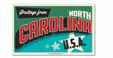 American Folklore: North Carolina