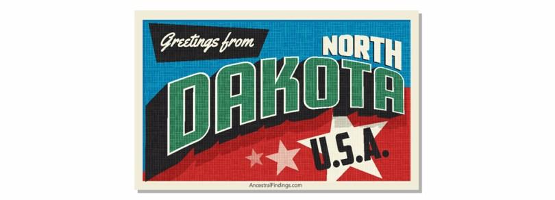 American Folklore: North Dakota
