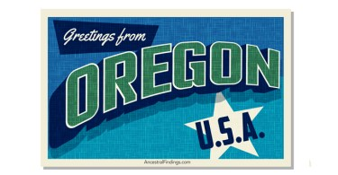 American Folklore: Oregon