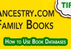GC-061 | Searching Book Databases on Ancestry.com | Genealogy Clips