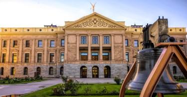 The State Capitals: Arizona