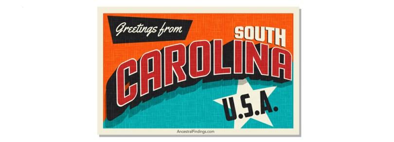 American Folklore: South Carolina