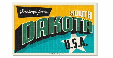 American Folklore: South Dakota