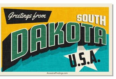 American Folklore: South Dakota