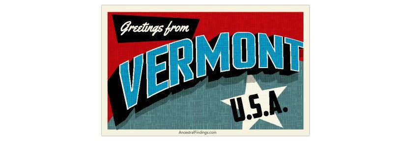 American Folklore: Vermont