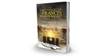 The Lost Treasure of Francis Wainwright eBook