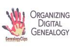 How to Organize Your Digital Genealogy