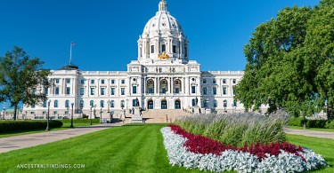 The State Capitals: Minnesota