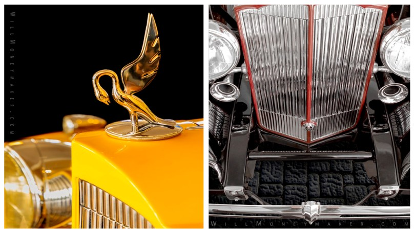 The Iconic Packard Automobiles and America's Packard Museum