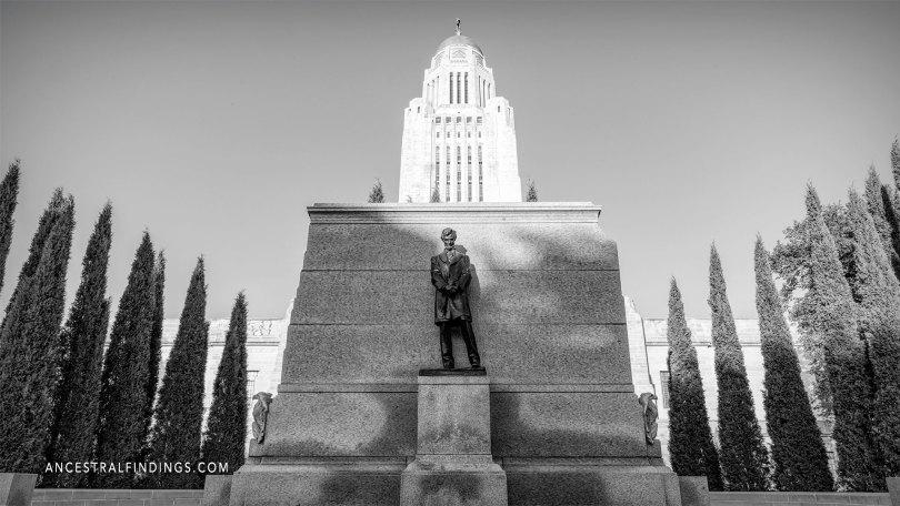 The State Capitals: Nebraska
