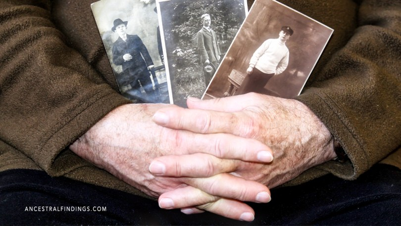 What Were Your Ancestors Doing in the 1930s?