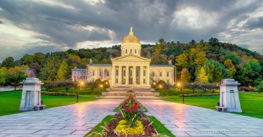 The State Capitals: Vermont