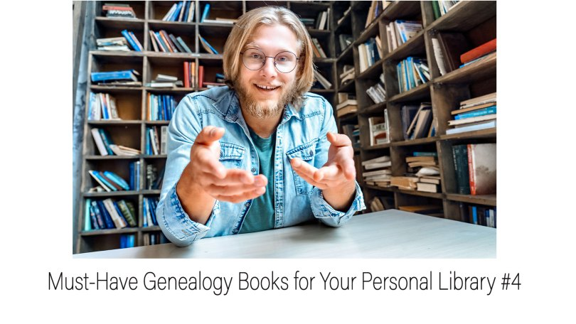 Must-Have Books for Your Personal Library #4