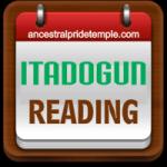 Itadogun ReadingCalendar