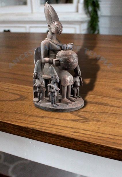 Ajere - Ancestral Pride Temple