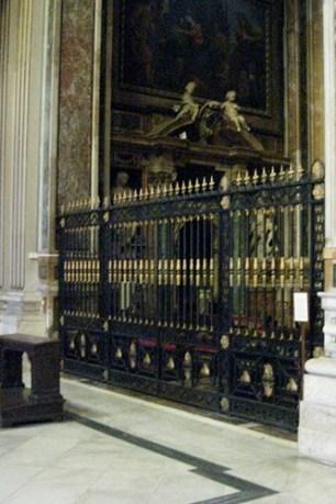 Capilla Barberini