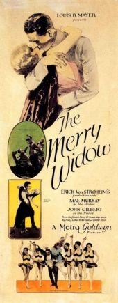 The merry widow - Stroheim