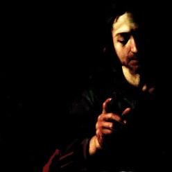 Bach Pasion segun san Juan