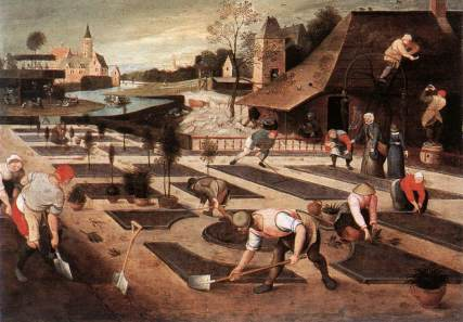 Primavera (Abel Grimmer, 1607)