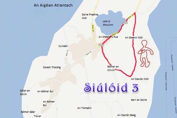 Gníomhaíocht / Activities - An Cheathrú Rua