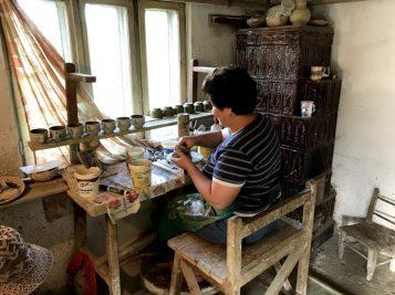 Atelierul familiei Popa