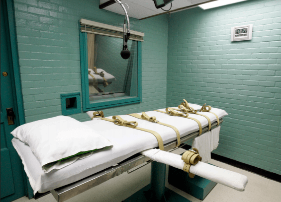 Arkansas executes two inmates only hours apart