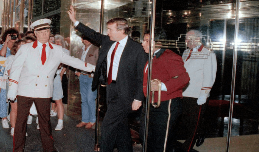 trump-business