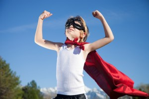 Developing Confidence for Small Business Owners