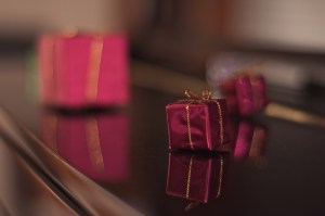 Finding the perfect client gift