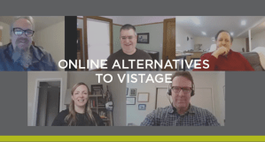 Online Alternatives to Vistage