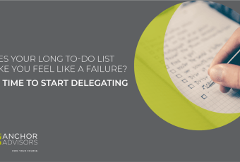 A long to-do list will dent your confidence, and damage your ability to lead your business effectively. Thus, delegating tasks is a key skill for agency business owners to learn.