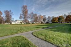 Walkways Surround Your Home