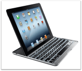 iPad Keyboards for our LEAPS room