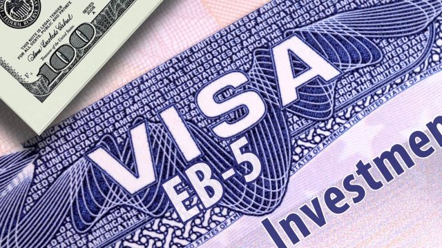 EB-5 Visa