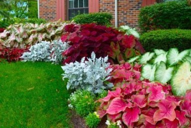 Amazing Front Yard Design Ideas that Makes You Never Want to Leave 35