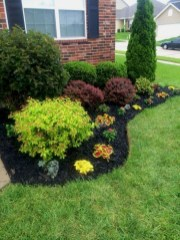 Beautiful Front Yard Landscaping Ideas On A Budget 41