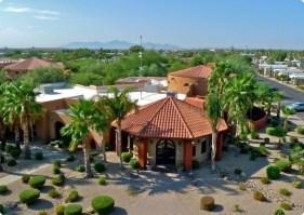 Beautiful Rustic, Resort Style Home in Arizona 33