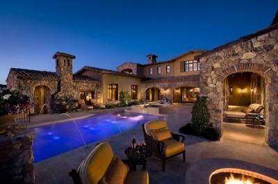 Beautiful Rustic, Resort Style Home in Arizona 38