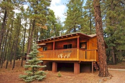 Beautiful Rustic, Resort Style Home in Arizona 40