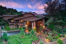 Beautiful Rustic, Resort Style Home in Arizona 44
